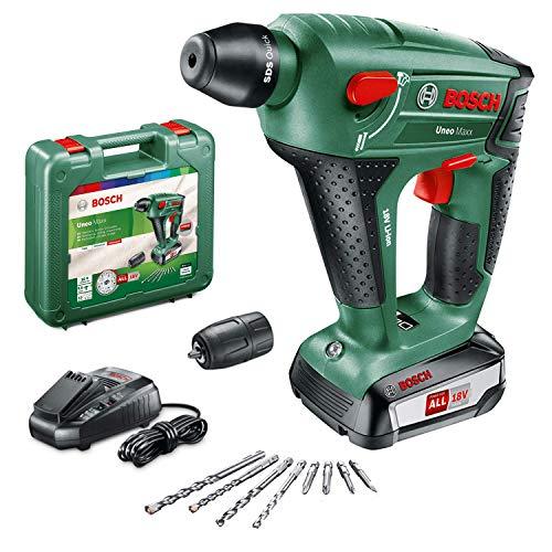 Bosch UneoMaxx martillo perforador 109€