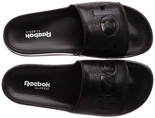 Reebok Classic Slide, Zapatos de Playa y Piscina Unisex Adulto talla 43.