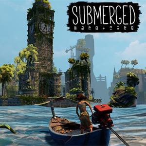 Submerged, sobrevive a la inundación (Nintendo Switch, eShop)