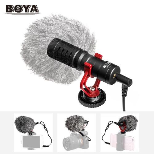 Micrófono cámaras universal solo 19.4€