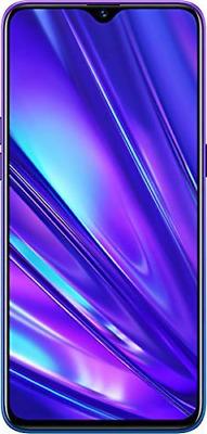 Realme 5 Pro 128GB+8GB RAM 6.3/16cm Azul Nuevo 2 Años Garantía