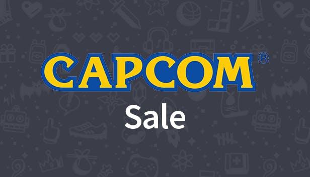Capcom Spring Sale [HumbleBundle]
