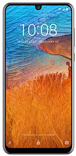 "ZTE Blade V10 Smartphone 6.3"" Full HD+ 19:9 (Octa Core, 4GB RAM + 64GB ROM, Doble Cámara Trasera 16 + 5 MP, Android 9) (versión española)"