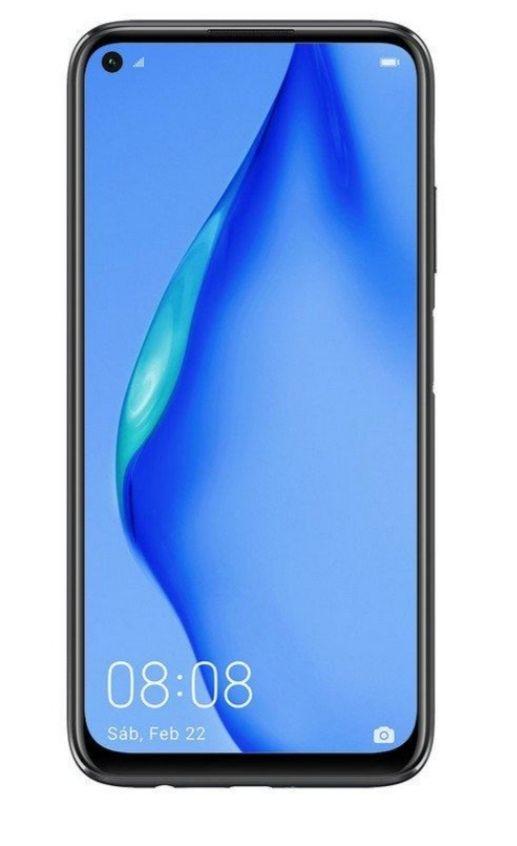 Huawei p40 lite 6gb/128gb dual sim negro (acepta paypal)
