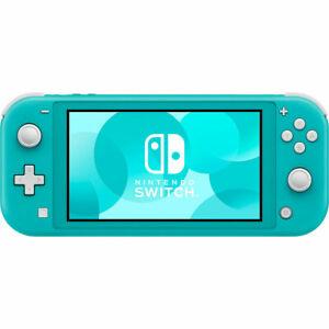Nintendo Switch Lite por 172€ // 162,8€ para seleccionados