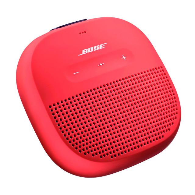 Bose SoundLink® Micro, Altavoz con Bluetooth
