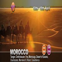 Viaje a Marruecos, 9 días!