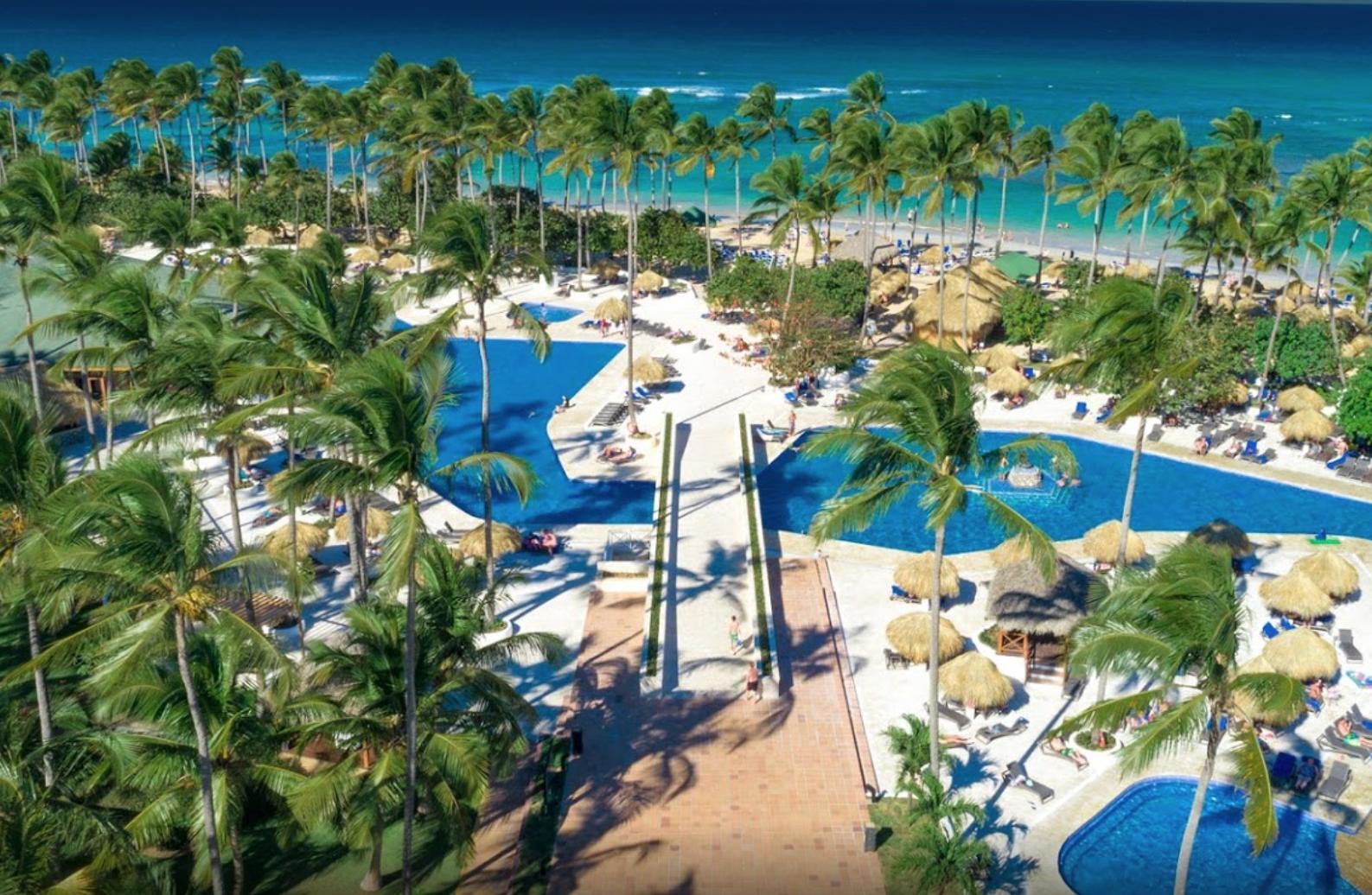 MARZO Punta Cana con todo incluido desde Madrid