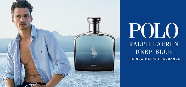Muestras Gratis Polo blue Ralph Lauren
