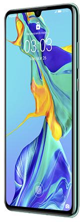 Huawei P30 6GB/128GB Sin permanencia