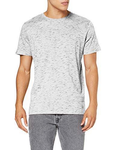JACK & JONES Jormachine tee SS Crew Neck Camiseta para Hombre tallas S y XXL.