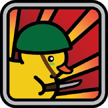 Duck Warfare GRATIS para Android