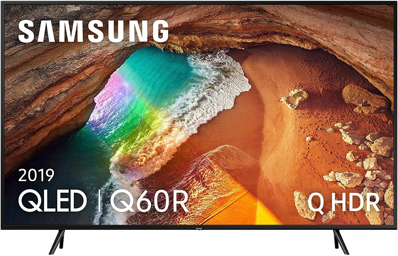 "Samsung QLED 55"" Quantum Dot solo 639€"