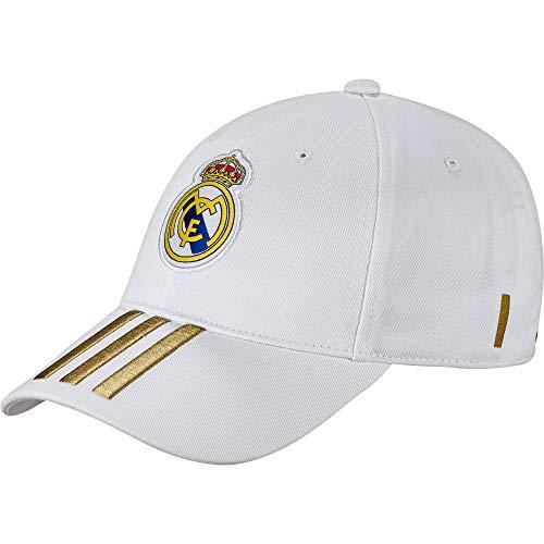 Gorra con visera Real Madrid