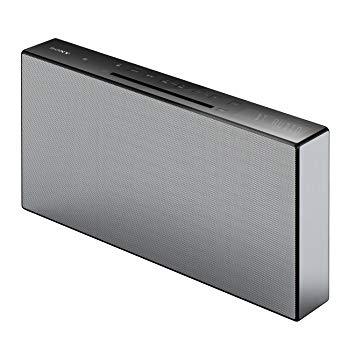 Sistema HiFi SONY con bluetooth, NFC y Mega Bass