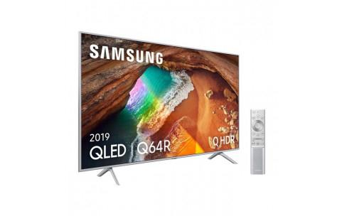 Televisor 4k QLED SAMSUNG QE49Q64R