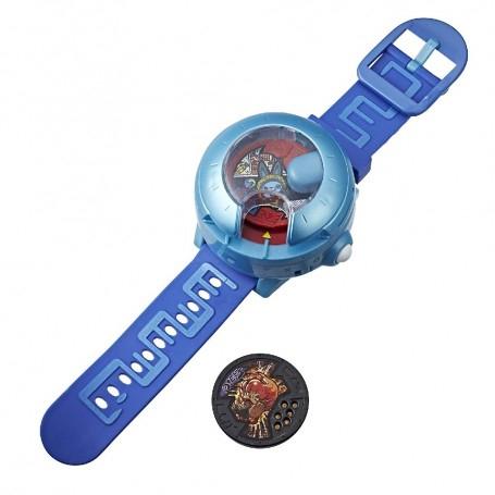 Reloj de Yokai Watch U con 2 medallas y envío gratis