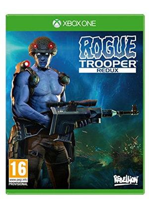 Rogue trooper Redux Xbox one (Juego Físico)