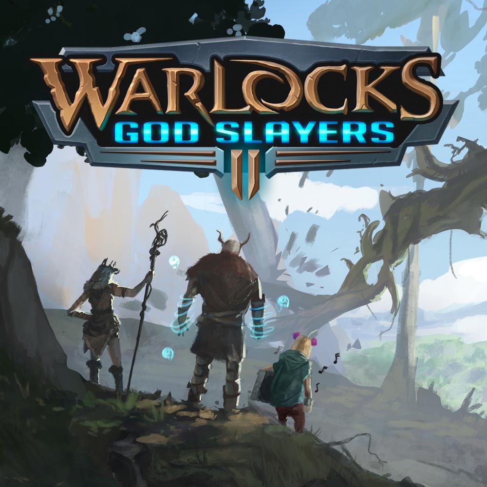 Warlocks 2 God Slayers solo 0.99€