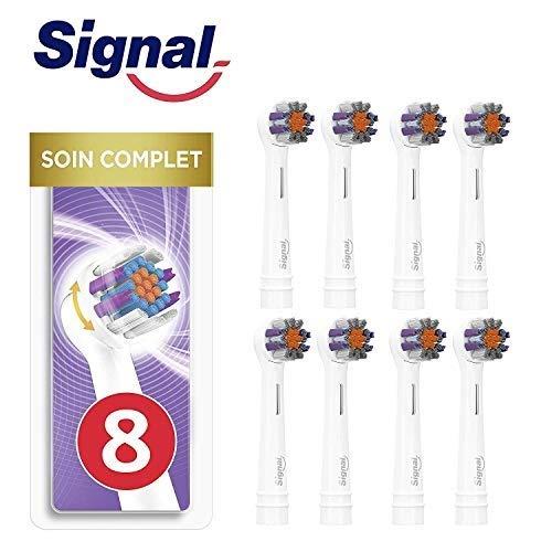 8x Cabezales Signal Integral solo 12.8€