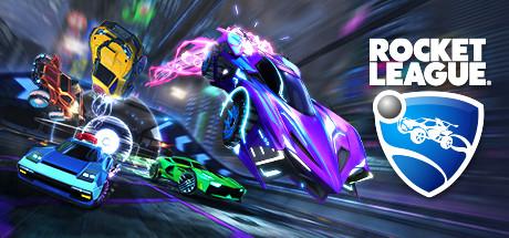 Rocket League PC Steam