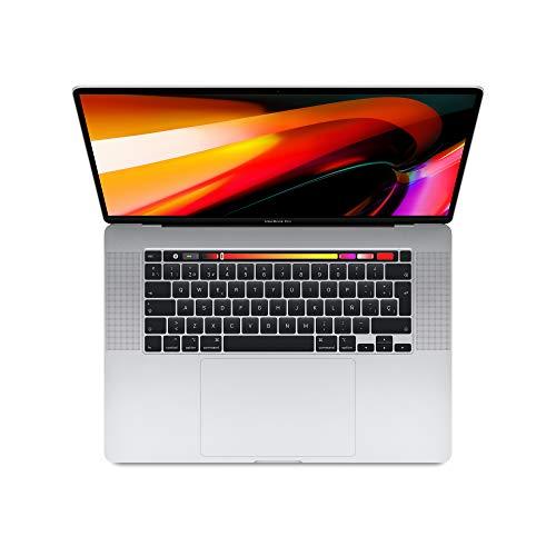 Apple MacBook Pro - i9 - 16 GB - 1TB - Plata