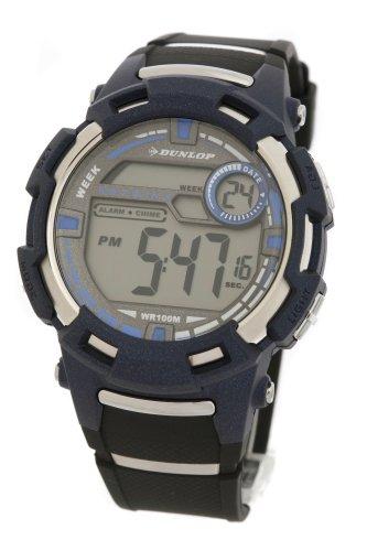 Dunlop DUN-76-G03. Reloj de batalla