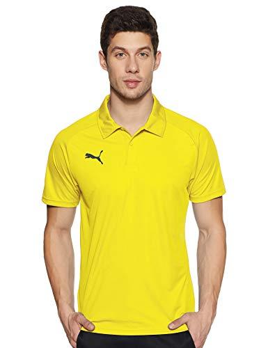 PUMA Liga Sideline Polo - T-Shirt Hombre en 3 colores.