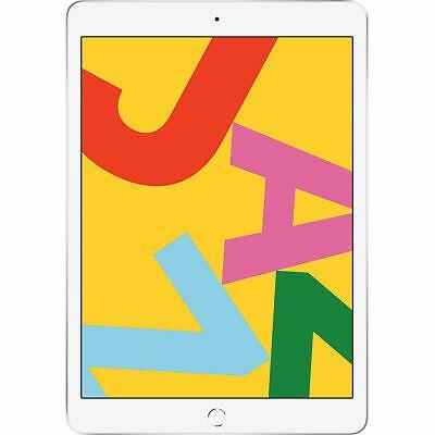 iPad 2019 32GB plata