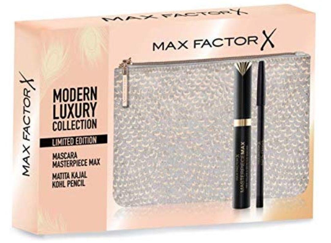 Max Factor - Mascara de regalo, Máx. 120 g