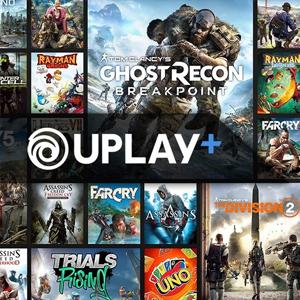 Ubisoft :: Hasta un 79% selección juegos para PC (PC, Uplay)