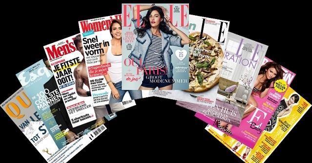 19 Revistas acceso GRATUITO por Coronavirus