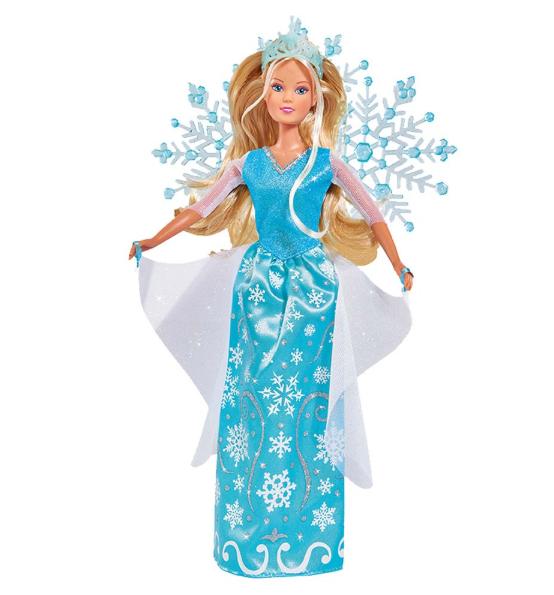 Steffi Love Ice Crystal. Muñeca de 29 cm