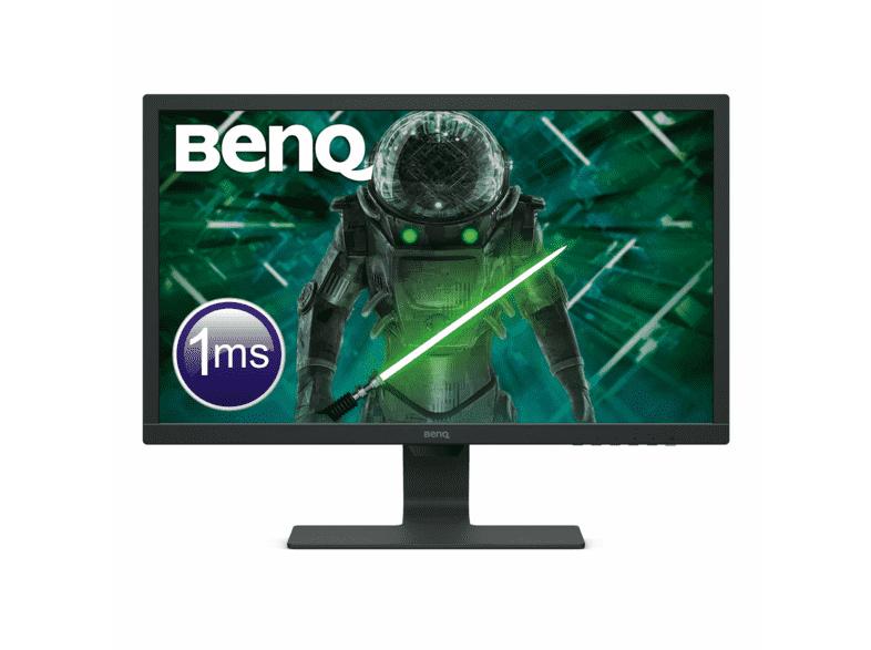 "Monitor básico gaming Benq 24"" FHD 1ms 75Hz"