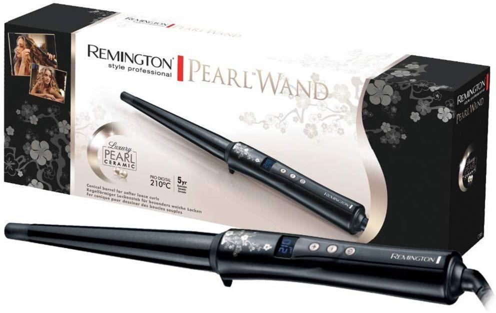 Remington Conique Pearl CI95 - Rizador de pelo (Amazon Francia)