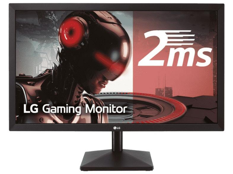 "Monitor LG 27"" Freesync solo 108€"