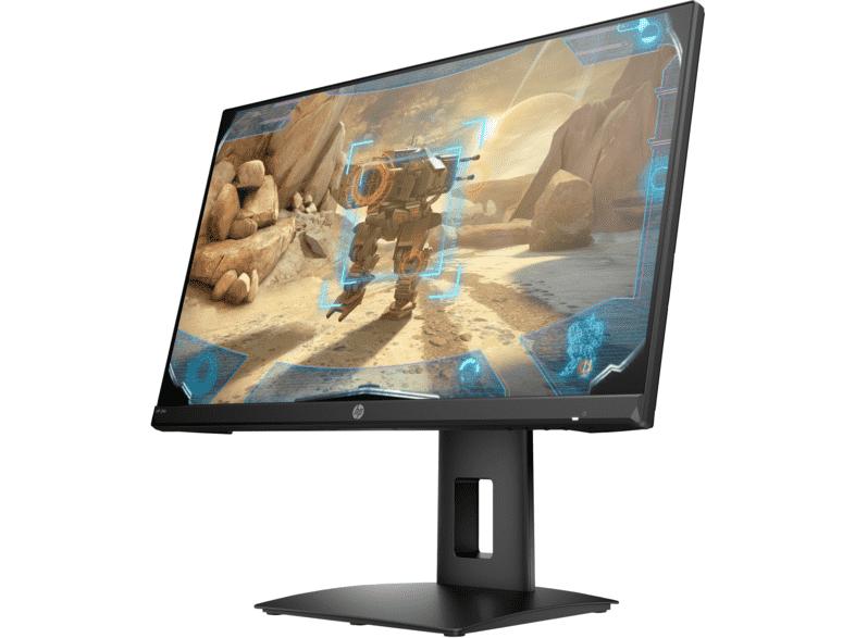 "Monitor gaming - HP 24x, 23.8"", Full HD, 144 Hz, 1 ms"