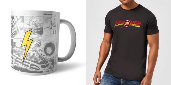 Camiseta + Taza x 9.99€ - Zavvi