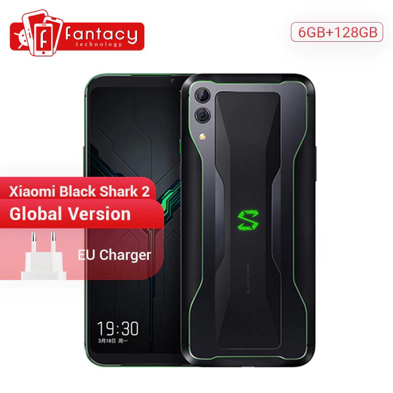 Xiaomi Black Shark 2 - 8GB/128GB