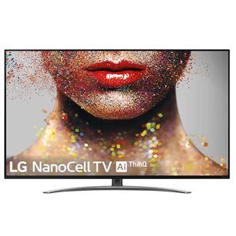 TV LED 65'' LG NanoCell 65SM8600 IA 4K UHD HDR Smart TV
