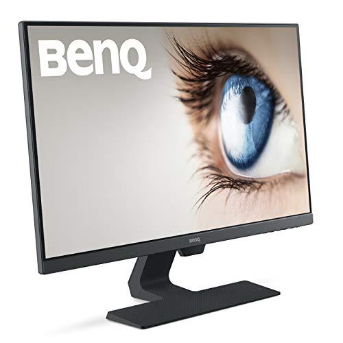 """Monitor BenQ GW 2780 de 27"""" FullHD (1920x1080, 16:9, IPS, HDMI 1.4x1, DisplayPort ) ENVÍO GRATIS CON PRIME"""