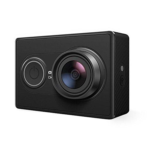 Xiaomi YI cámara acción solo 37.99€