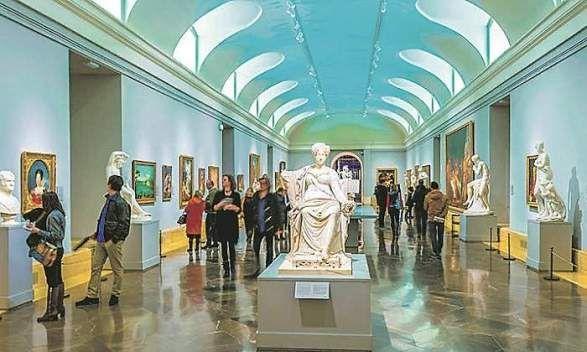 Gratis Museos: tours y colecciones