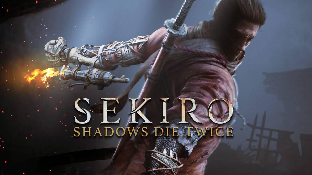 Sekiro: Shadows Die Twice [Key para PC]