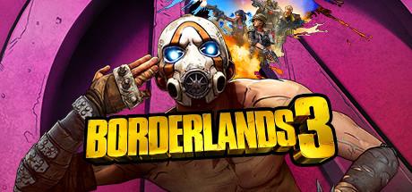 Borderlands 3 - PC Steam