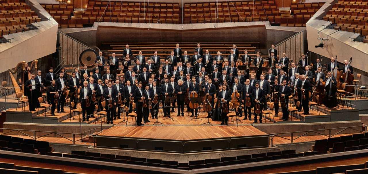 Filarmónica de Berlín acceso GRATUITO a todo su contenido
