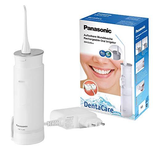 Irrigador Panasonic a batería solo 24.4€