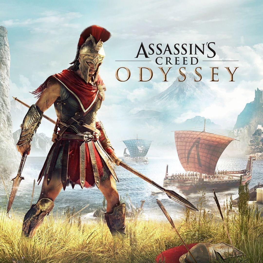 Assasin's Creed Odyssey juega GRATIS del 19 al 22 de Marzo PC/PS4/XBOX ONE