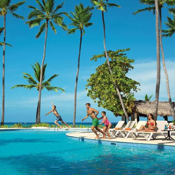 Punta Cana Todo Incluído solo 685€