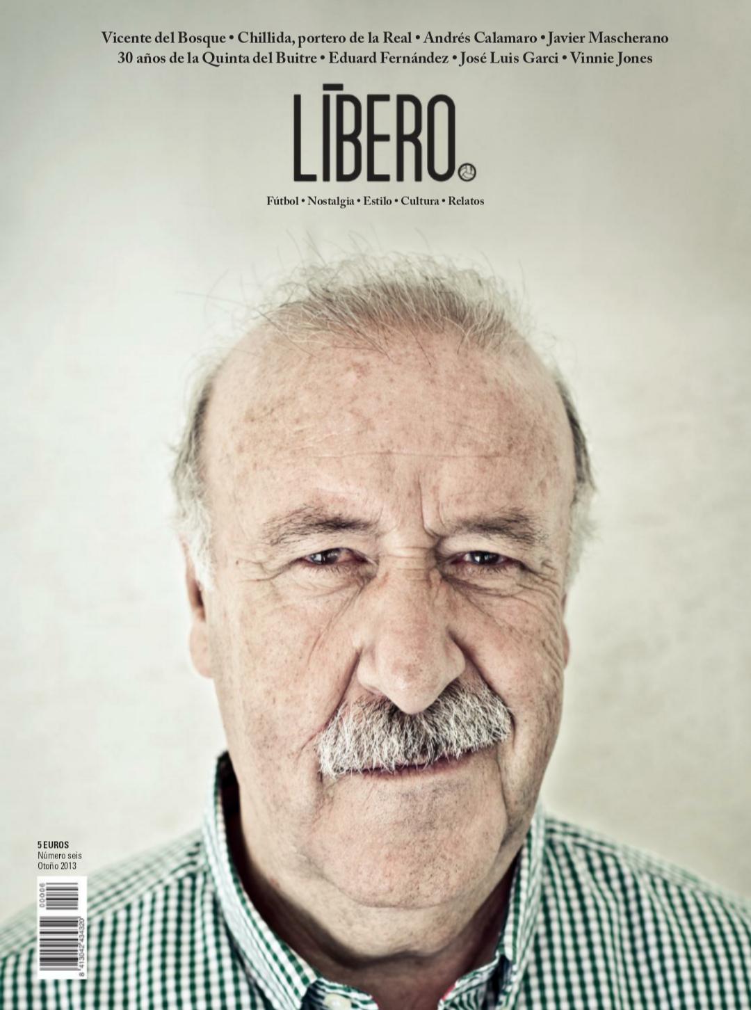 Revista Líbero GRATIS (Números 1-10)